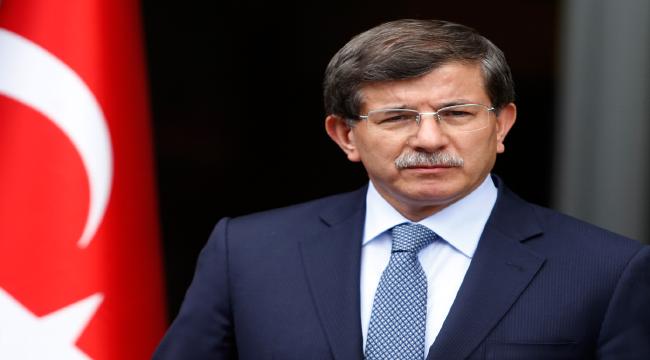 Davutoğlu'nun  sözlerine AK partiden destek gelmedi