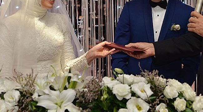 Müftülerin nikah kıymaya resmen başlıyor