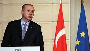 Erdoğan'dan Fransız gazeteciye tokat gibi cevap