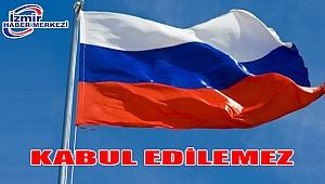 Rusya: Avrupa Konseyi'nin kararı kabul edilemez