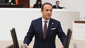 AK Parti İzmir İl Başkanı Şengül Açıklamalarda Bulundu