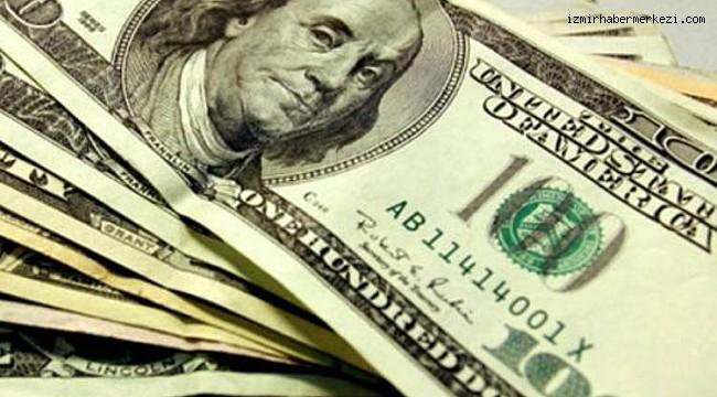 Dolar/TL 4.62'nin üzerini görerek rekor tazeledi