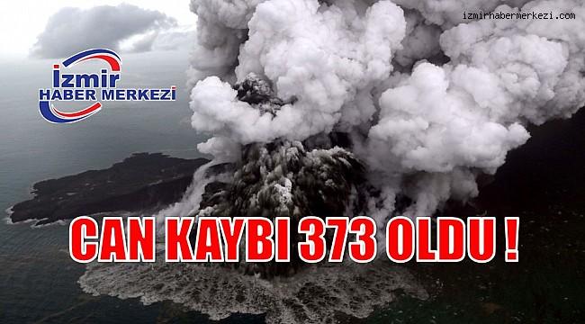 CAN KAYBI 373 OLDU