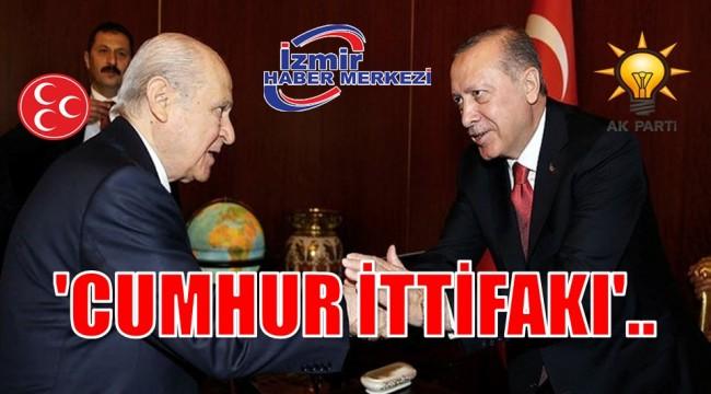 'CUMHUR İTTİFAKI'..