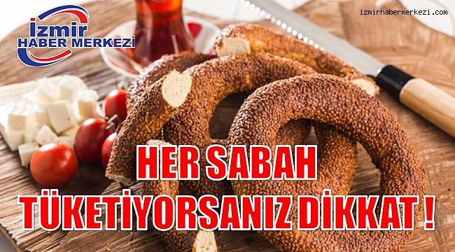 HER SABAH TÜKETİYORSANIZ DİKKAT !