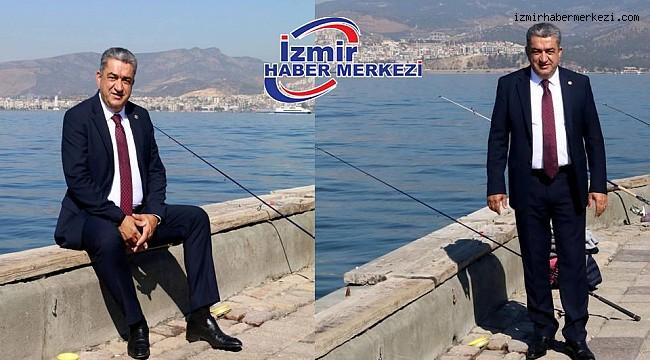 BEDRİ SERTER' DEN BAKAN SOYLU' YA...