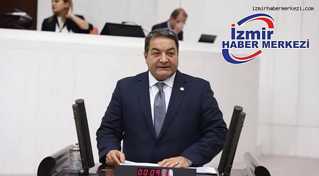 MHP Milletvekili Fendoğlu'ndan Tarih dersi çıkışı