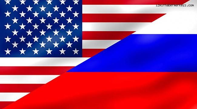 RUSYA' DAN ABD' YE UYARI !