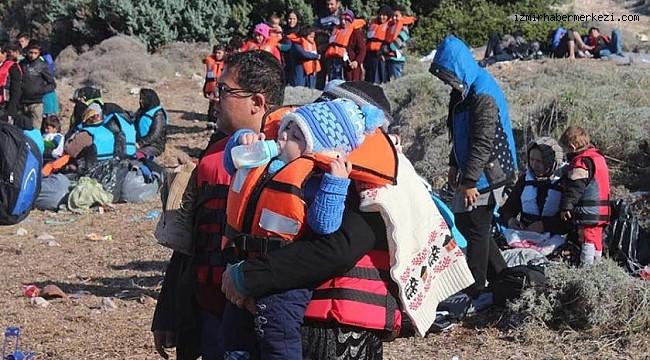 2 milyon göçmen daha gelebilir!