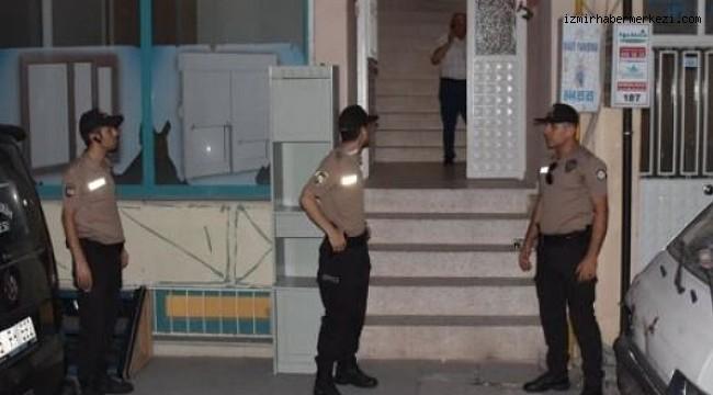 İzmir'de babanın iki kızını tüfekle vurduğu iddiası
