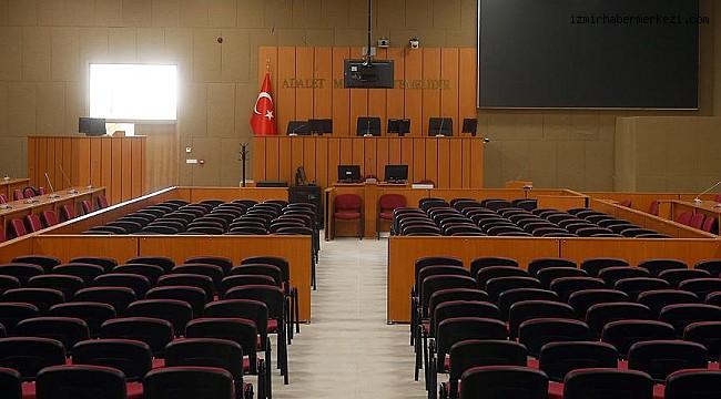 İzmir'deki