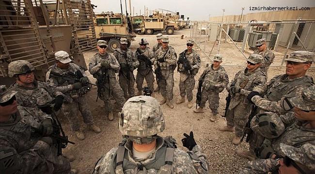 ABD'li eski askerlere göre 'Irak ve Afganistan savaşları gereksiz'
