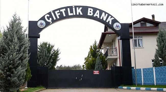 'Çiftlik Bank' davasında 2 tahliye kararı