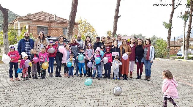 Çiğli Belediyesi çocuk tiyatrosu köylerde