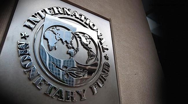 IMF Kovid-19 etkisiyle 2020 küresel büyüme tahminini düşürdü