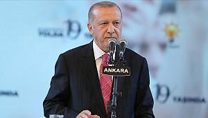 Cumhurbaşkanı Erdoğan: 'Oruç Reis'imize saldıracak olursanız bunun bedelini ağır ödersiniz' dedik ve ilk cevabı aldılar