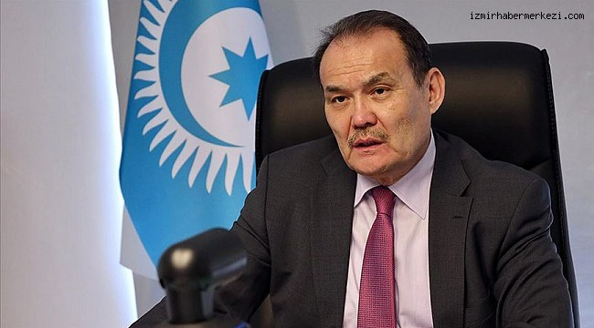 Türk Konseyinden Azerbaycan'a destek