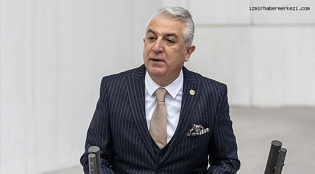 CHP Denizli Milletvekili Sancar partisinden istifa etti