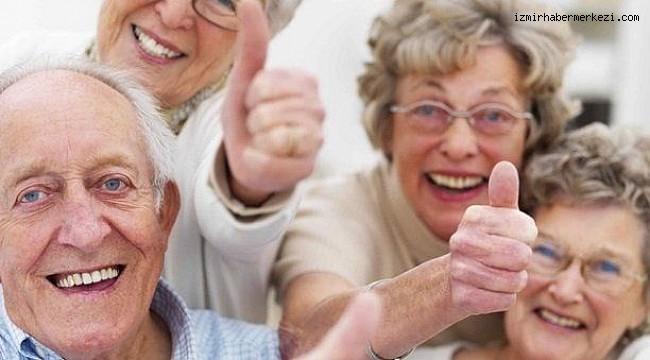 10 adımda sağlıklı yaşlanma rehberi