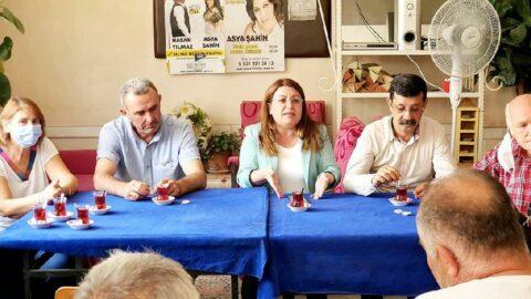 ÜRETİCİ: SURİYE'DEN BUĞDAY ALDILAR, BİZİM ÜRÜN BEŞ PARA ETMİYOR!