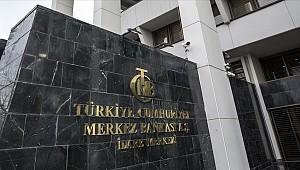 Merkez Bankası politika faizini yüzde 16'ya düşürdü